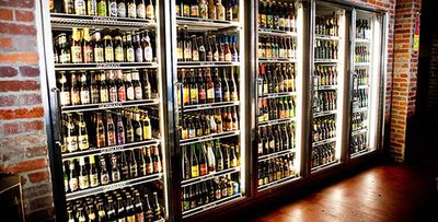 U M Alumni Plan To Open Craft Beer Bar Near Campus In June Beer Bar Craft Beer Bar Beer Bar Ideas