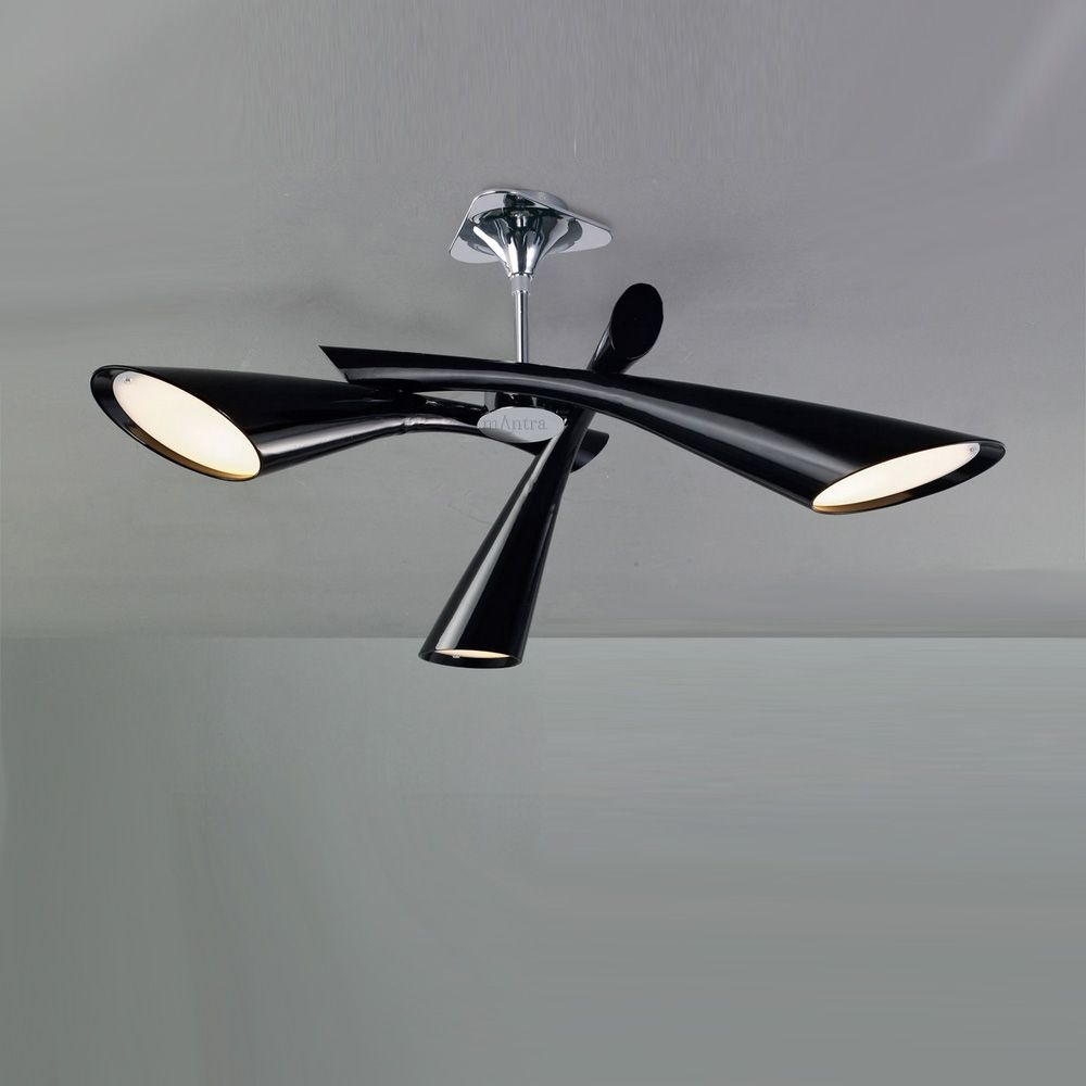 Stunning black ceiling lights lighting pinterest ceiling stunning black ceiling lights aloadofball Choice Image