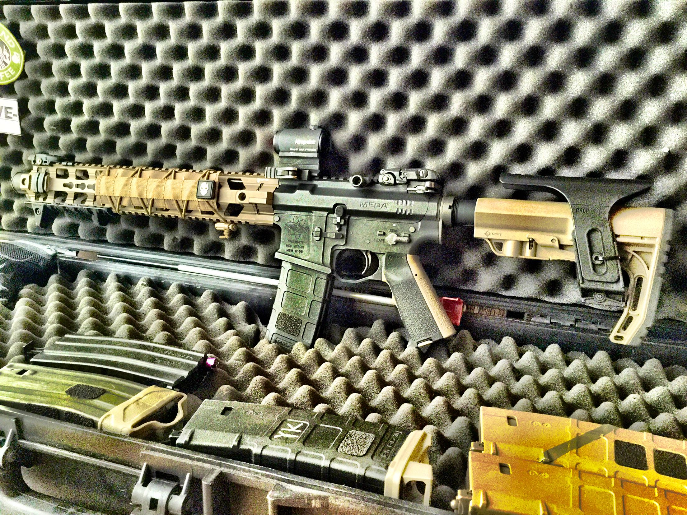 systema ptw systema ptw pinterest guns airsoft and weapons