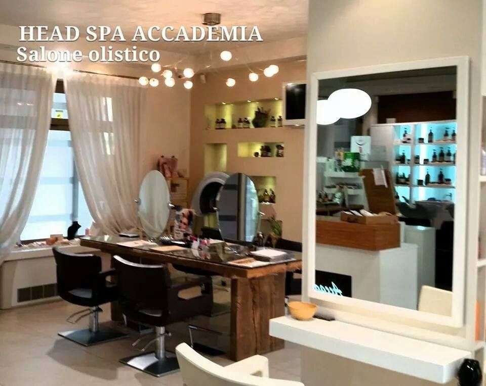Accademiahairteam Nicoletta Venezia Italy Home Decor Salon