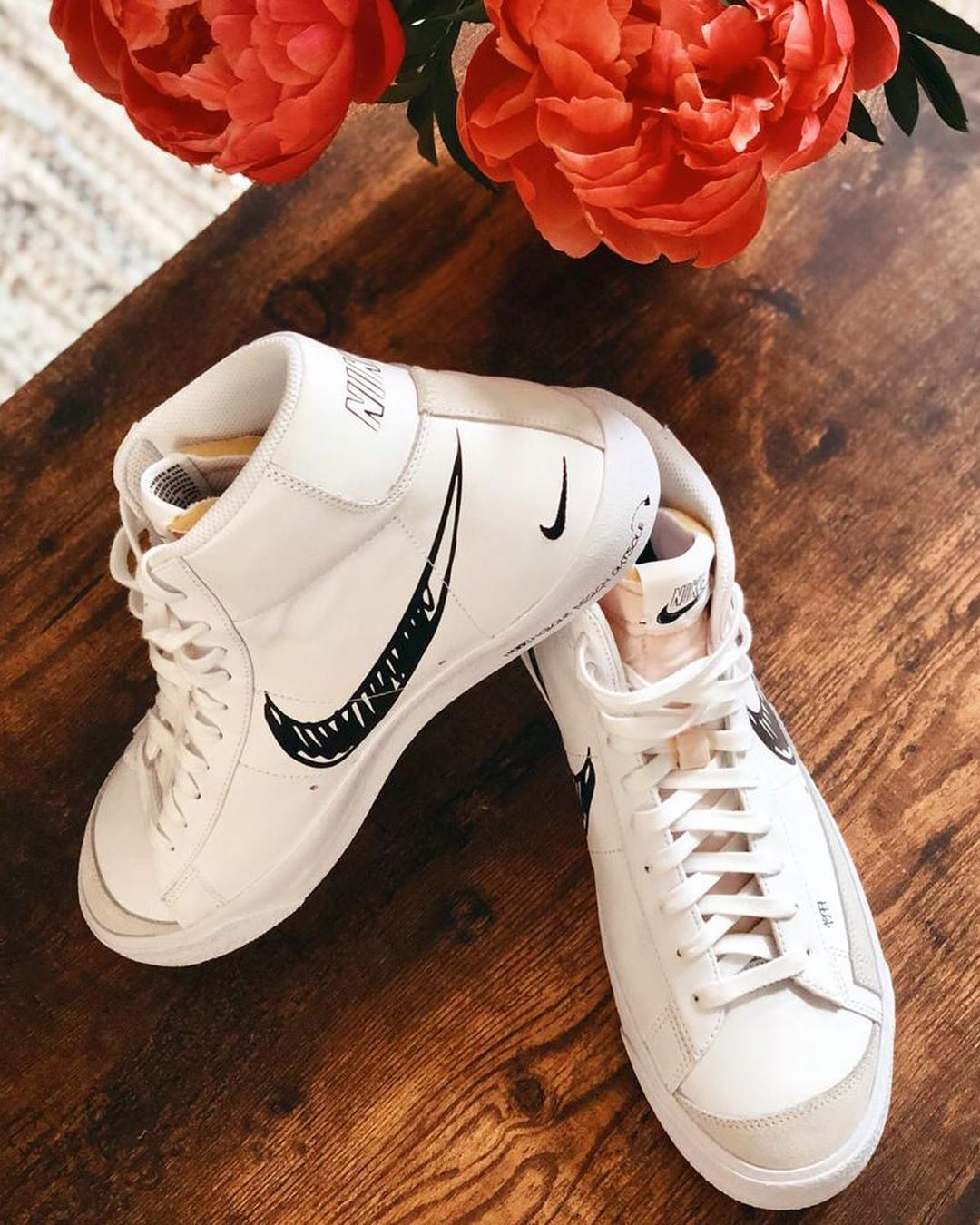 chaussure nike courir