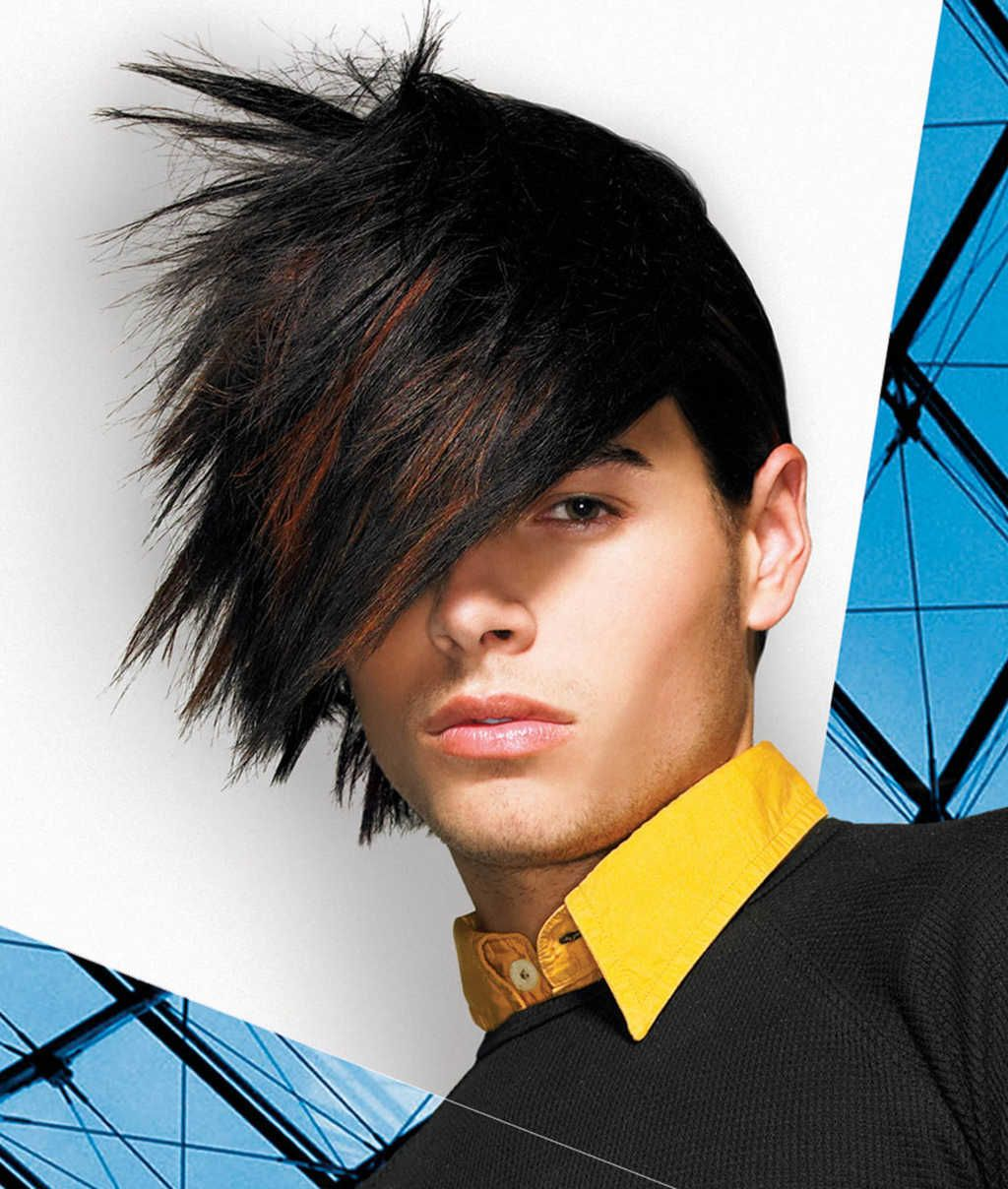 Pin by geoff p on great hair pinterest hairstyle men and emo