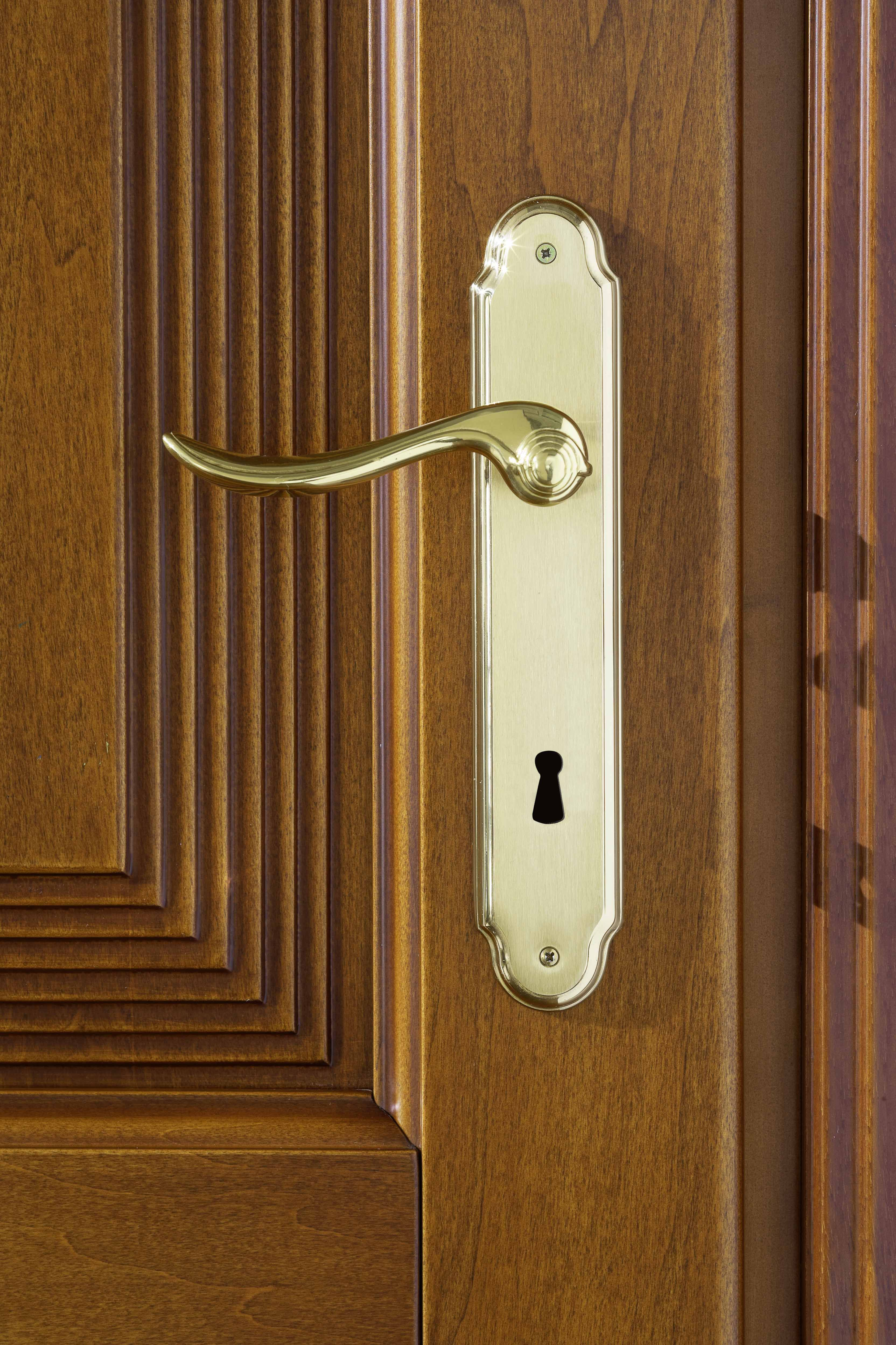 Luxury Wooden Italian Doors, Porte Made In Italy, Made In Italy Doors,  Hopera