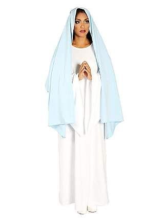 Womens mary costume nativity pinterest mary costume womens mary costume solutioingenieria Gallery