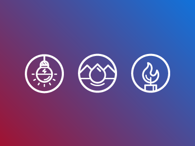 WIP - icons for YJPCC