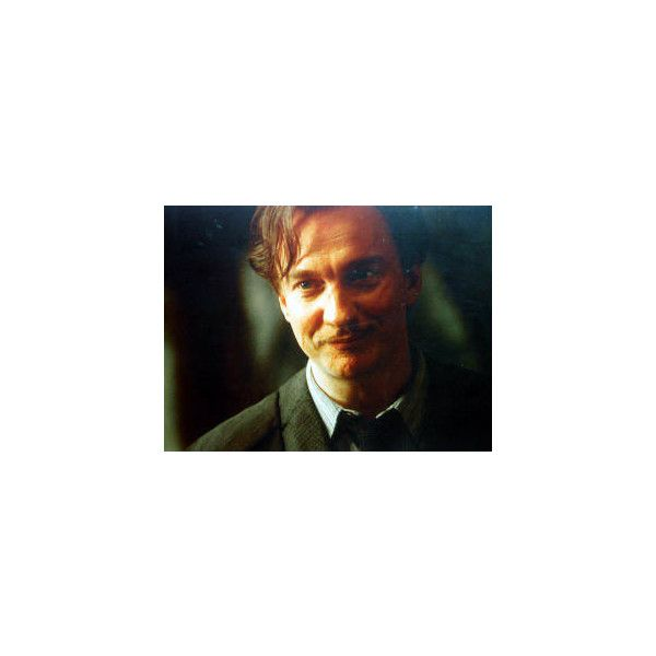 remus lupin ❤ liked on Polyvore featuring harry potter, people and remus lupin