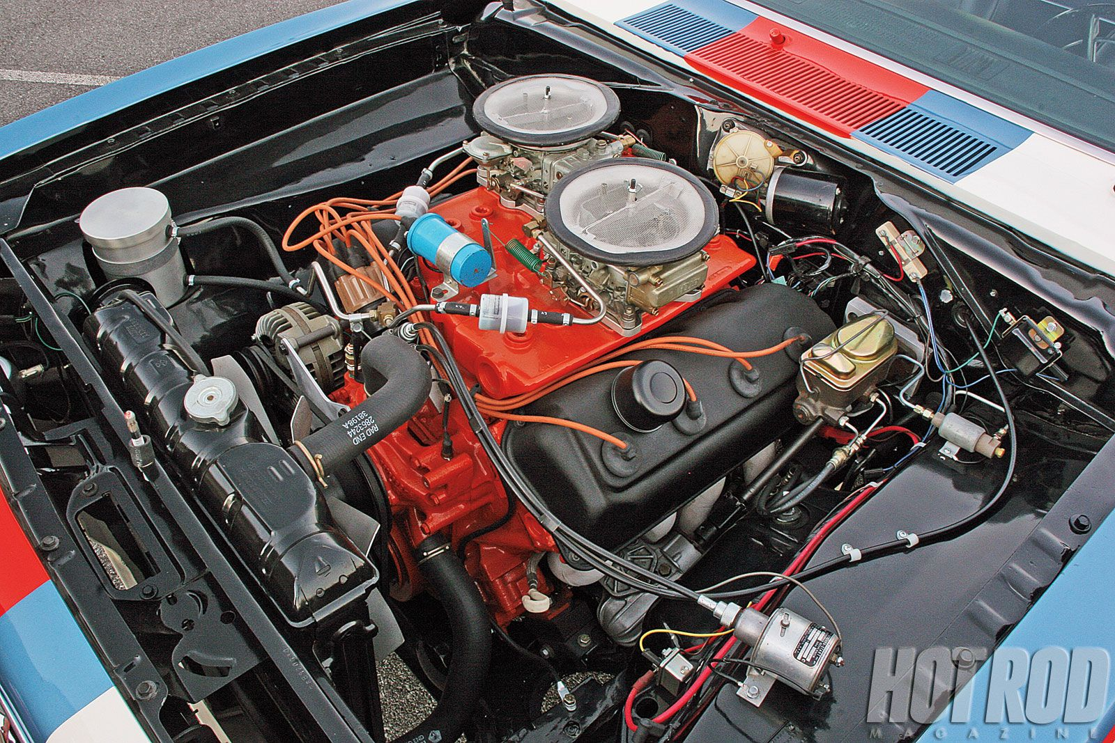 photos of super cuda 68 barracuda drag car | Plymouth Hemi Super ...