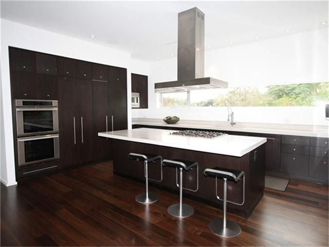 Modern Midtown Condo Kitchen. Check Out This Urban Pad And Others At  Heritage Texas Properties