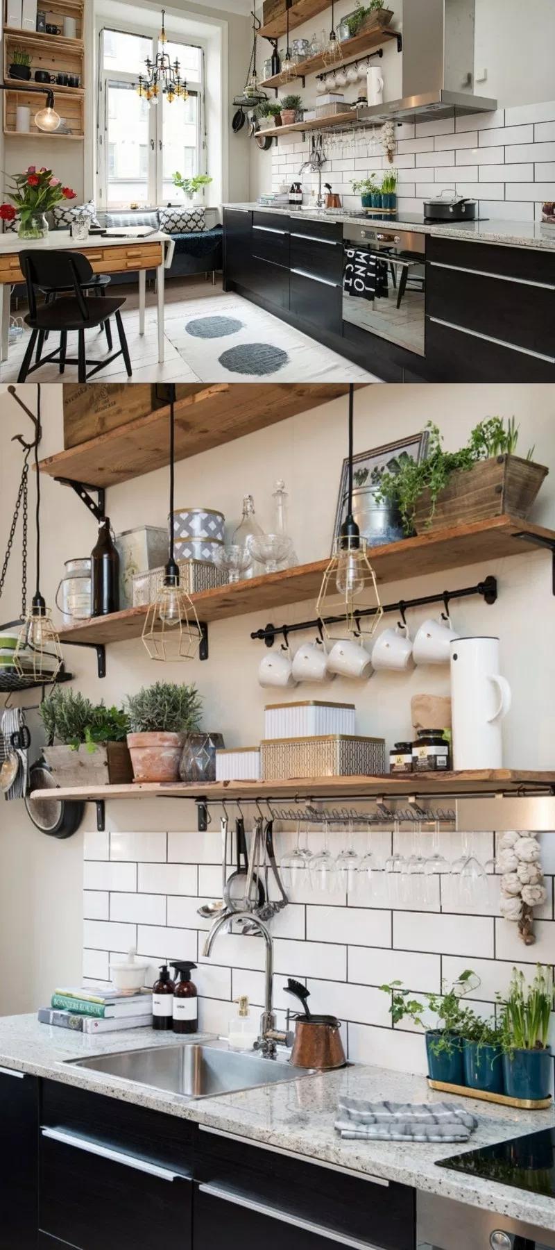 Kitchen Decorating Ideas Pinterest Decor Trends Design Themes