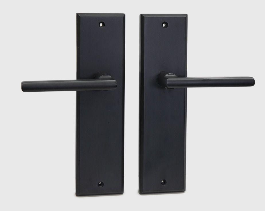 Superior Handle 92 215mm Pvcu Door Handles Smart Locks