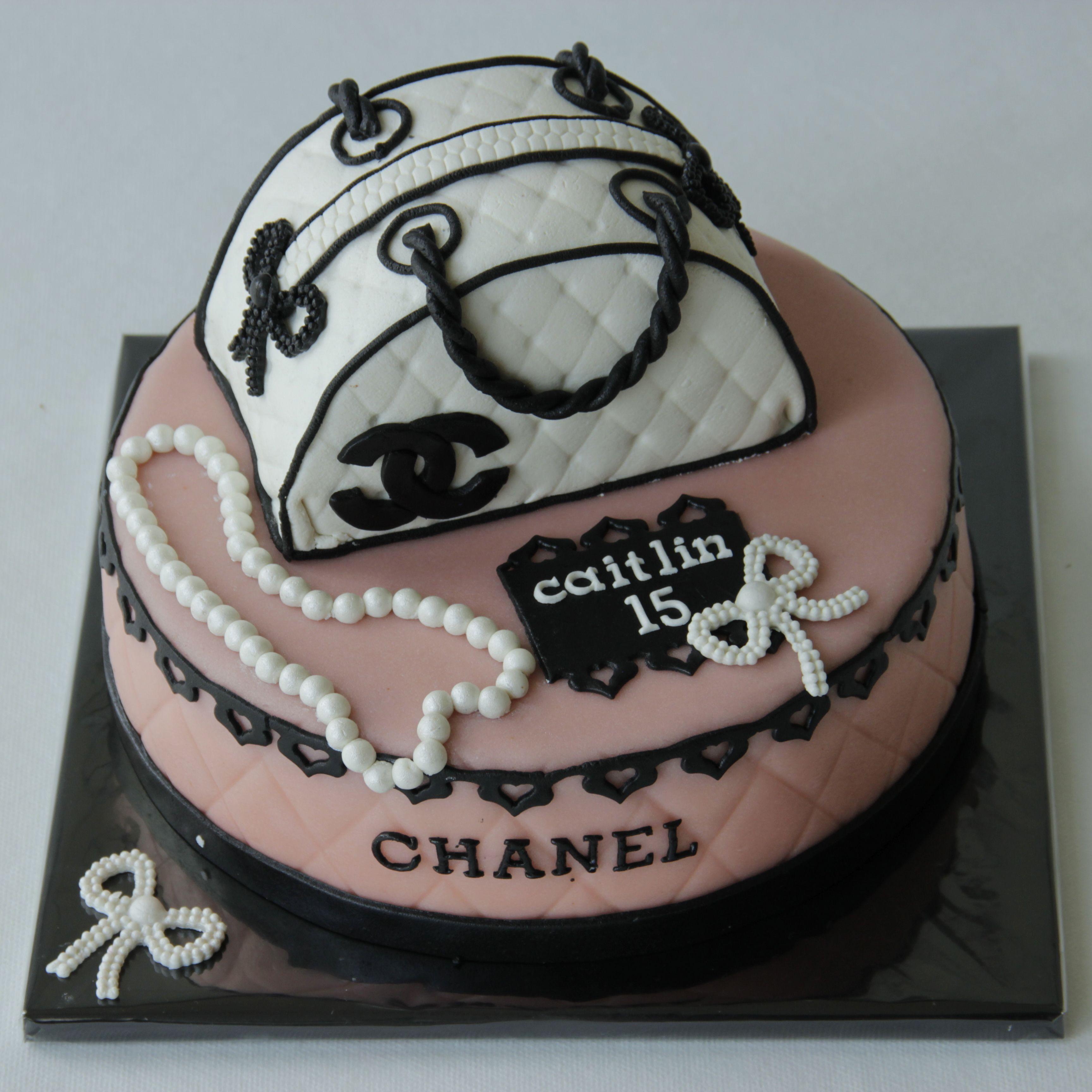 Birthday Cake 4 My 15 Year Old Niece Cake Birthday Cake Cake Pops