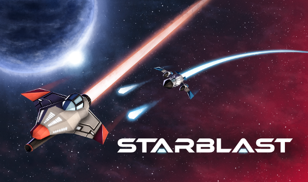 Multiplayer Arcade Space Shooter io Game! Shoot asteroids