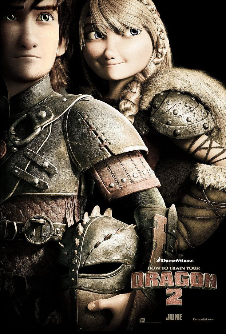 Astrid Deviantart How To Train Your Dragon  Hiccup And Astrid (how To Train  Your