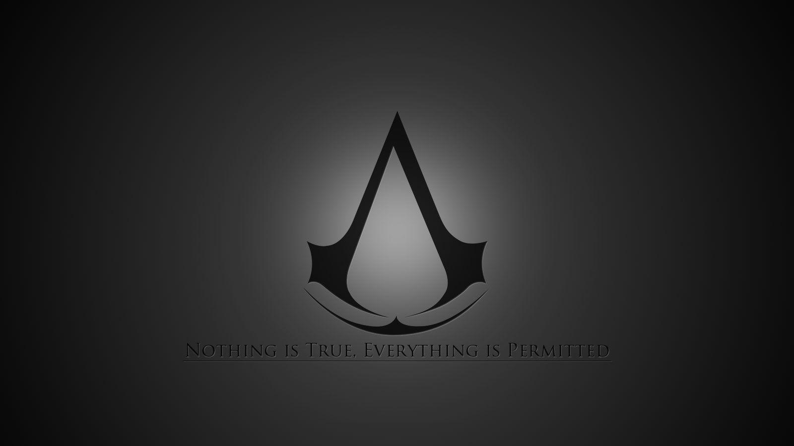 15 Cool Assassins Creed Wallpapers Assassins Creed Logo Assassin S Creed Wallpaper Assassins Creed