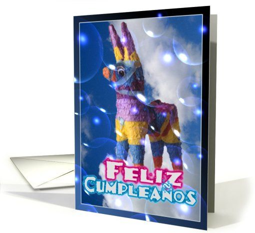Feliz cumpleaos spanish happy birthday card 677353 buy valxart feliz cumpleaos spanish happy birthday card 677353 buy valxart custom greeting cards online for 350 then personalize mailed in 3 days or if you m4hsunfo Choice Image