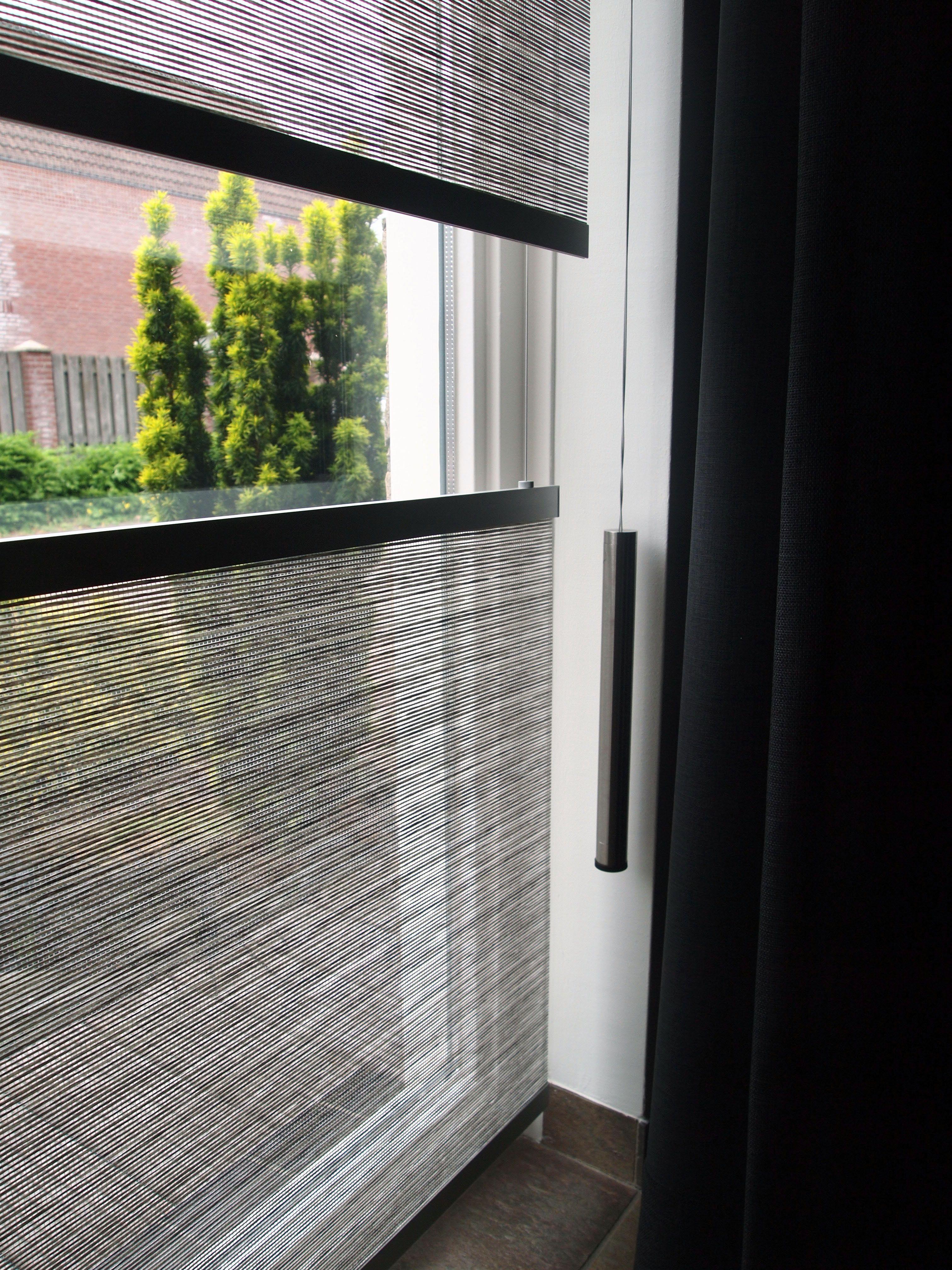 Raamdecoratie Flow | Interior Styling | Pinterest | Vorhänge ...