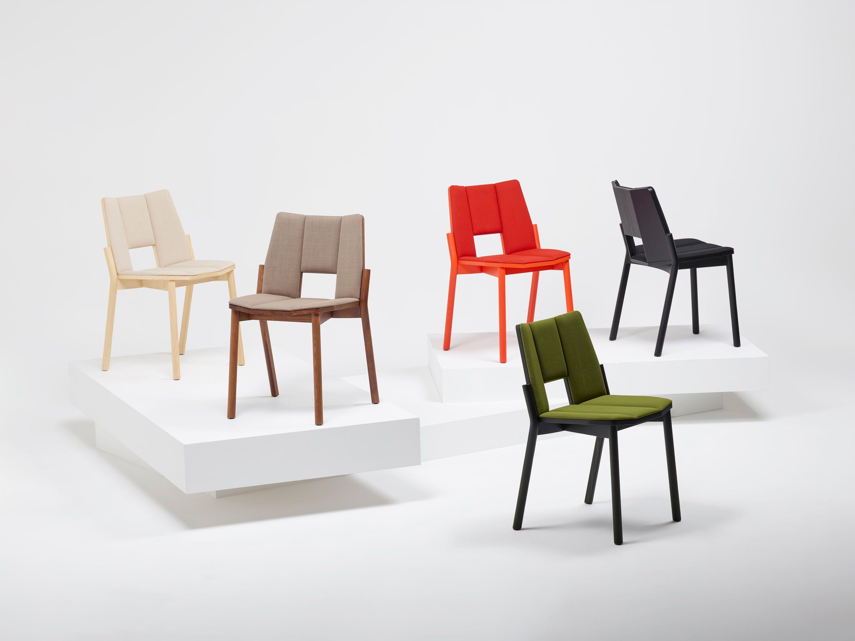 Attirant TRONCO CHAIR   MC12   Designer Restaurant Chairs From Mattiazzi ✓ All  Information ✓ High