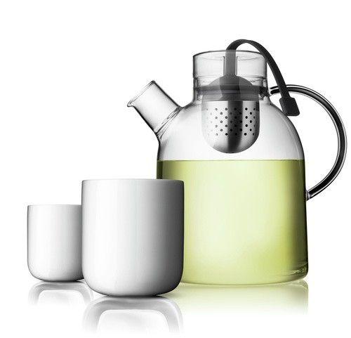 Menu Dzbanek Zaparzacz Do Herbaty Kubki Termiczne 2154954799 Oficjalne Archiwum Allegro Tea Pots Glass Teapot Modern Tea Pot