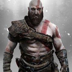 God Of War 4 Kratos God Of War God Of War War