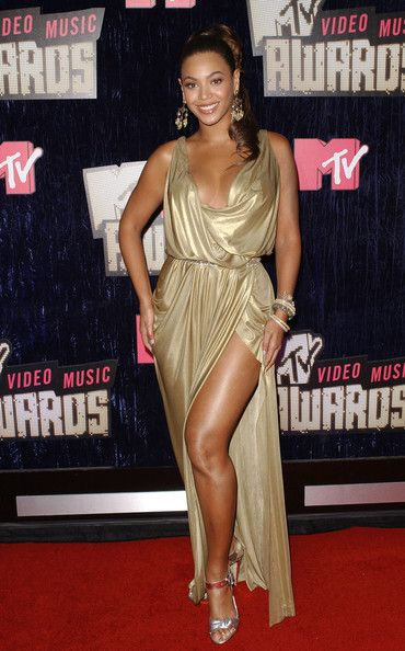Beyonce Knowles Photos 2007 MTV Video Music Awards