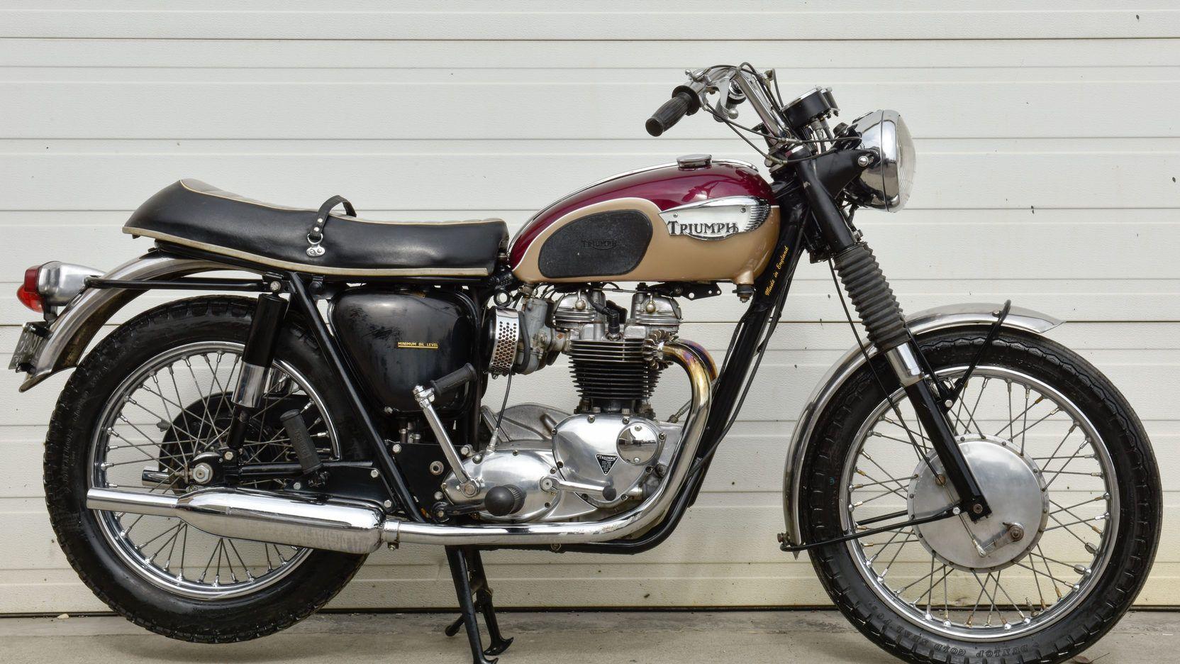 rickman metisse kit with triumph trident engine and avon speedflow