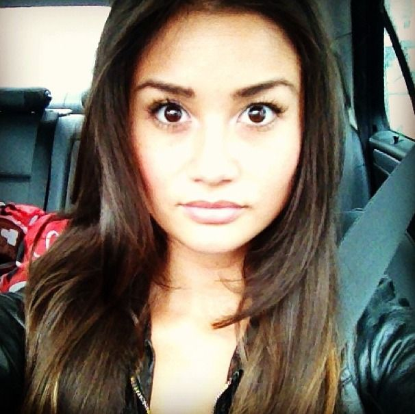 Catherine Giudici Packs Her Things and Goes! Where