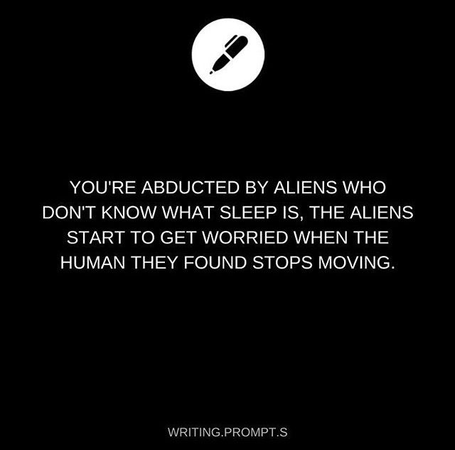 Honestly what would you do if you were the aliens I would dispose of the guy and grab another *specimen*