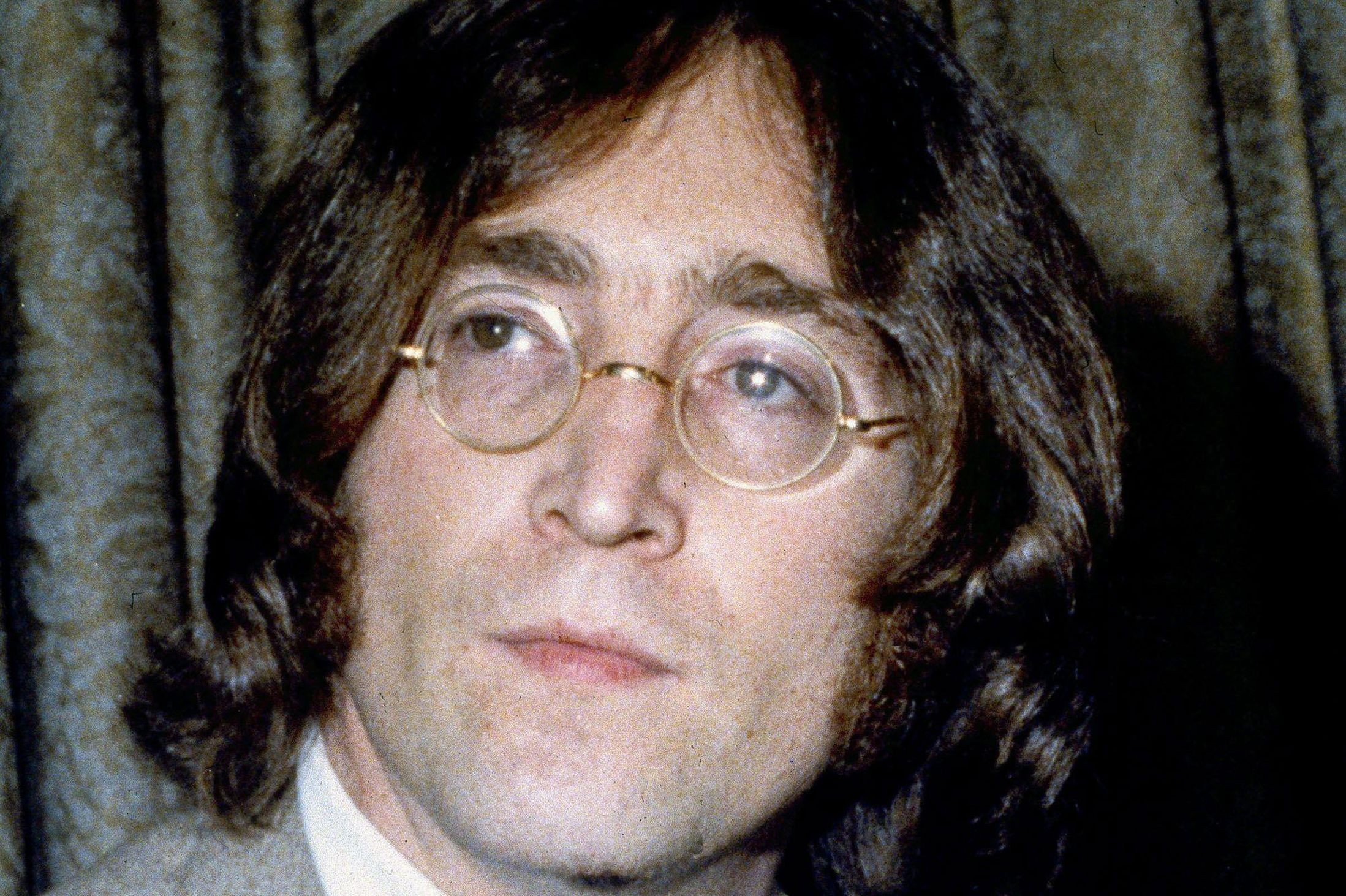 Pictures John Lennon remembered on his 74th birthday