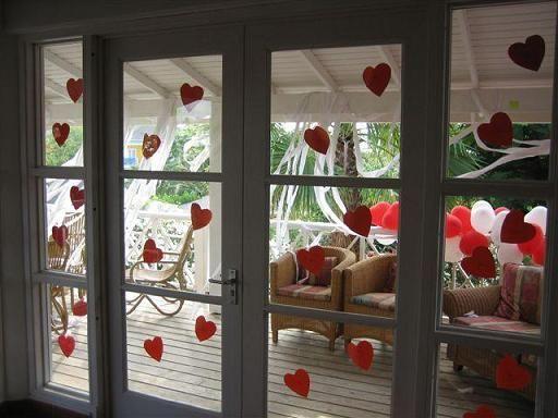 versiering bruiloft huis buiten - Google zoeken