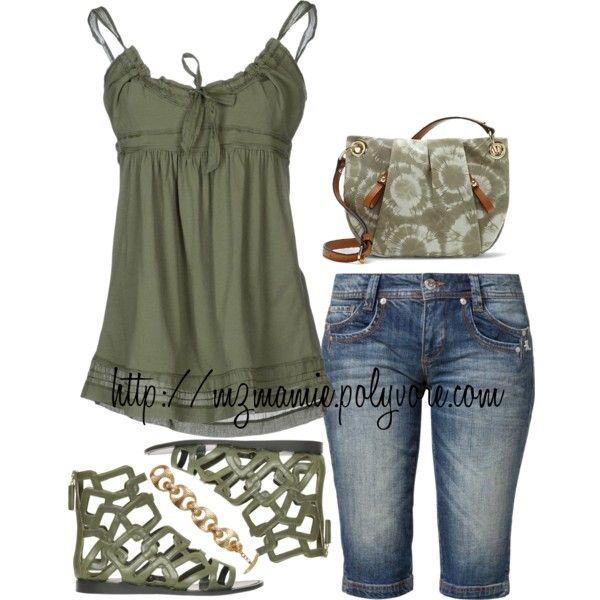 """""""Untitled #2276"""" by mzmamie on Polyvore"""