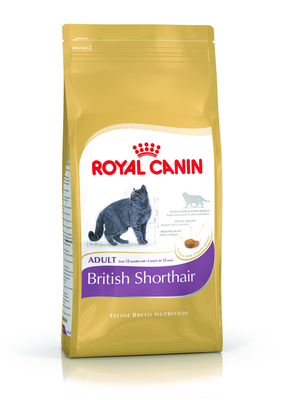 royal canin kitten wet food review