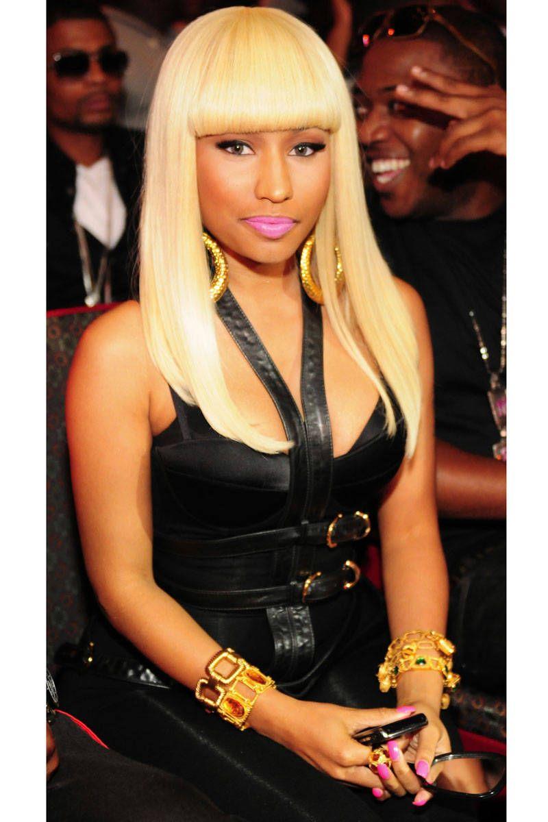 Looking Back Nicki Minaj New Nicki Minaj Nicki Minaj Wig