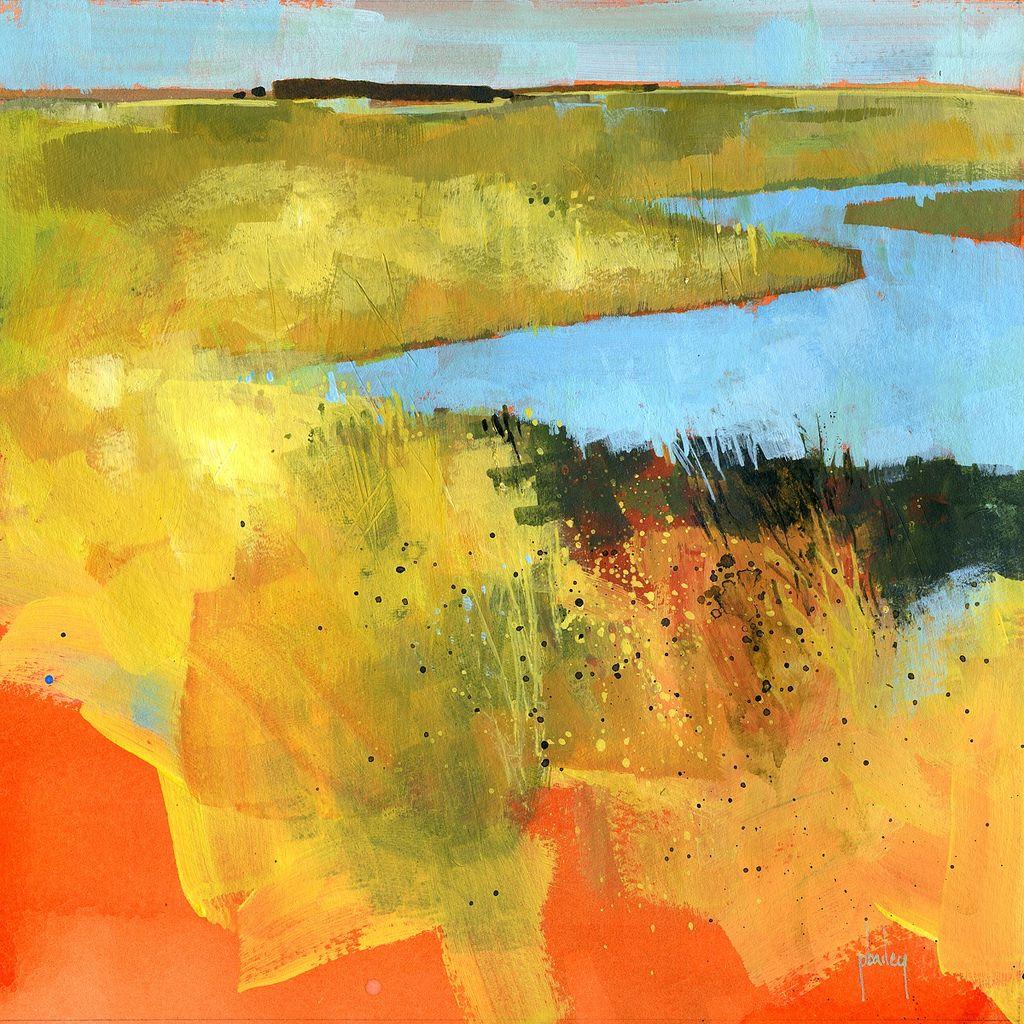 Backwaters   by Paul Steven Bailey