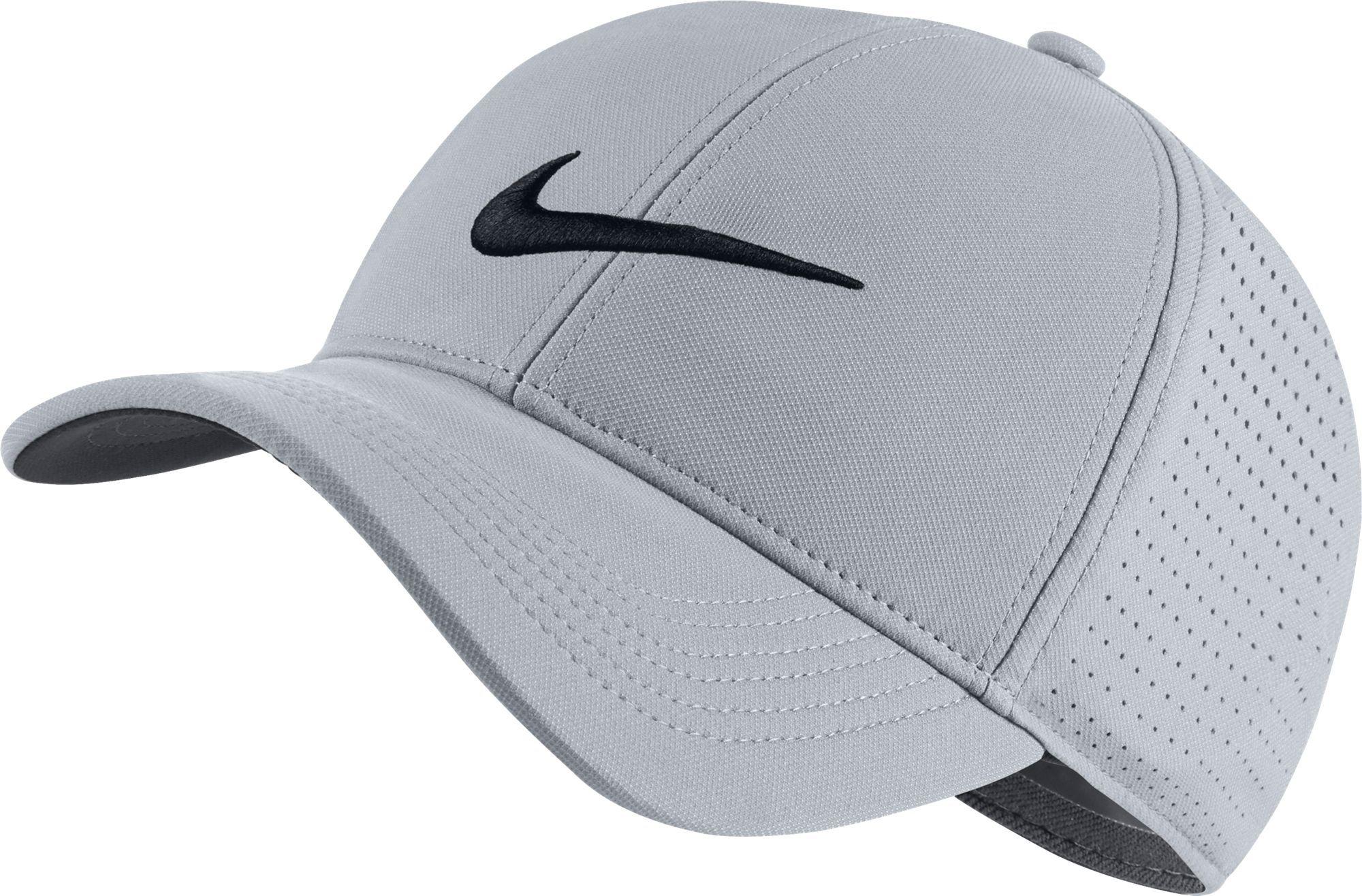 cd2c06b146d08 Nike Men s AeroBill Legacy91 Perforated Golf Hat
