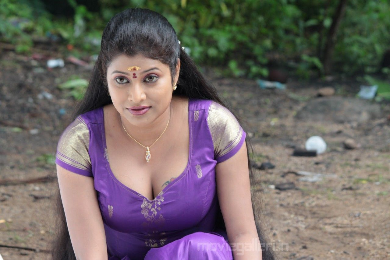 Shobana Naidu  Tamil Film Glamours And Actresses Album By -7767