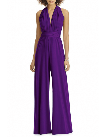 Convertible Jumpsuit Infinity Bridesmaid jumpsuit / Jumper #bridesmaidjumpsuits Convertible Jumpsuit Infinity Bridesmaid jumpsuit / Jumper #bridesmaidjumpsuits