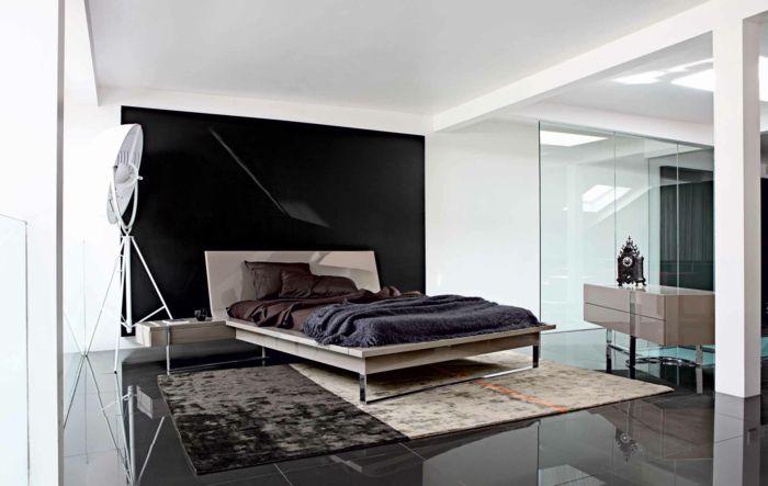 Moderne Zimmerfarben Ideen in 150 unikalen Fotos! | Stuffing