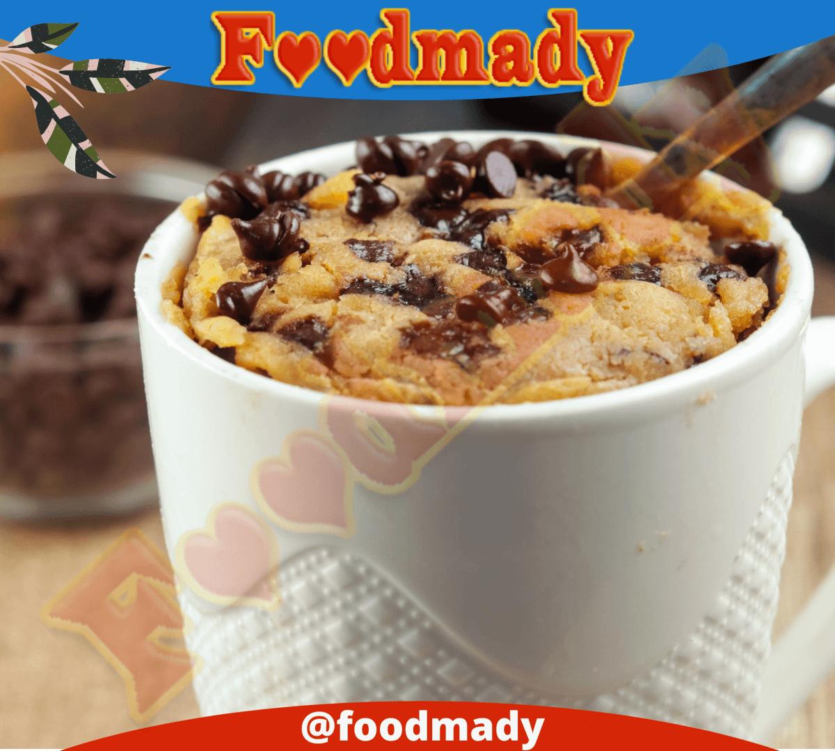 Keto Diet Series: Choco-Peanut Butter Mug Cake | Peanut ...