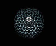 Lampada Origami Di Edward Chew : La lampada del tetrapack graphics and designs fai da te