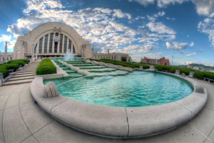 11 Photos That Prove Cincinnati Is The Most Beautiful City In The Country Most Beautiful Cities Cincinnati Kentucky Cincinnati Skyline