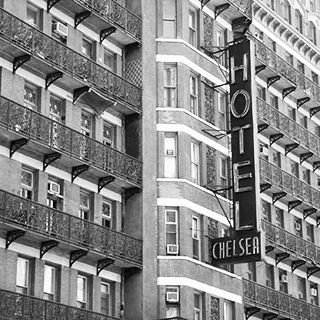 Hotel Chelsea New York Haunted Hotels