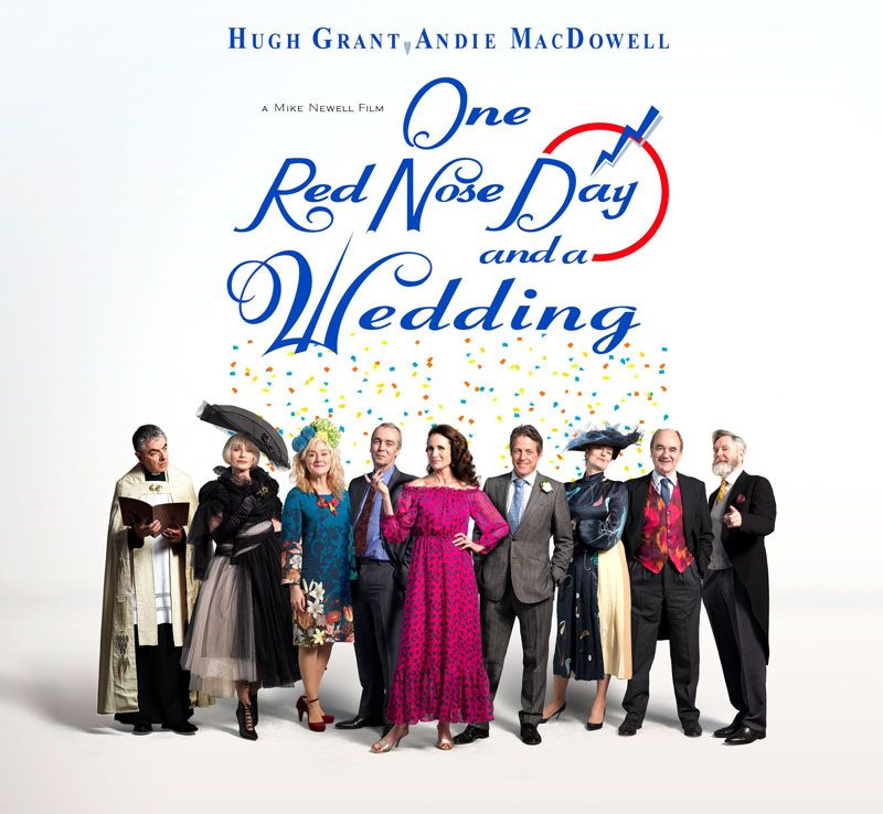 Four Weddings And A Funeral Movie Wiki: 'Four Weddings And A Funeral' Cast Reunite In Mini Sequel