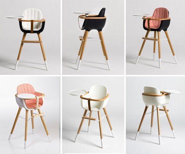 Chaise Haute Originale Le Top 10 Blog Deco Clem Around The Corner Chaise Haute Chaise Bebe Chaise Ikea
