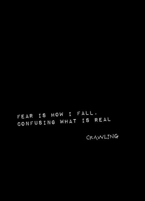 Crawling Lyrics Linkin Park Park Quotes Linkin Park
