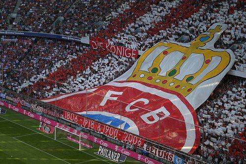 Bayern München - 1. FC Nürnberg by HStolz, via Flickr