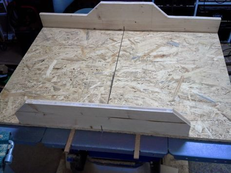 schiebeschlitten tischkreiss ge selber bauen diy bauanleitung osb anschlag anleitung. Black Bedroom Furniture Sets. Home Design Ideas