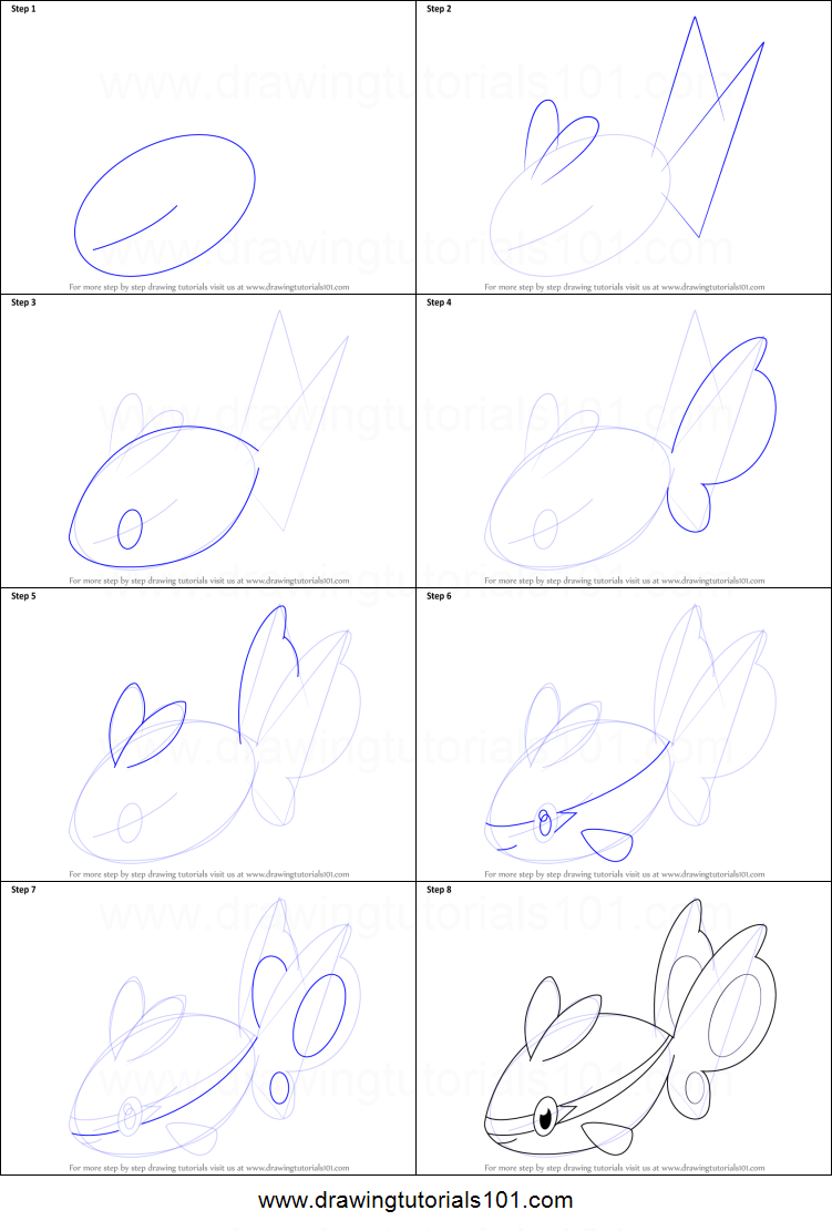 How To Draw Finneon From Pokemon Printable Step By Step Drawing Sheet Drawingtutorials101 Com Drawing Sheet Pokemon Drawings Drawings [ 1111 x 751 Pixel ]