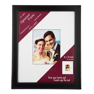 8 X 10 Black Signature Frame Shop Hobby Lobby Frame Frame Shop Wood Frame
