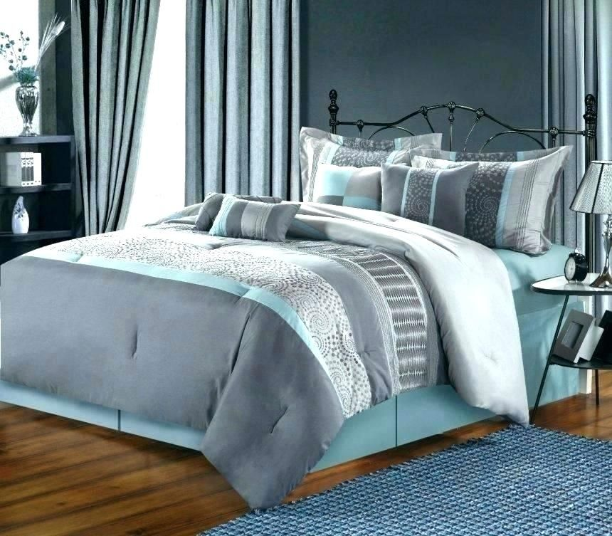 Fromthearmchair 50 Stunning Grey And Turquoise Bedroom Ideas Turquoise Grey Bedroom Bedroom Turquoise Gray Master Bedroom