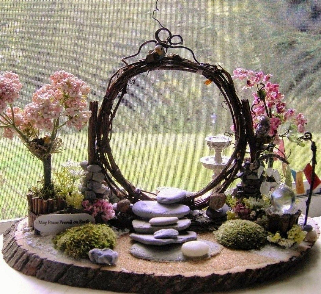 magical and best plants diy fairy garden ideas garden
